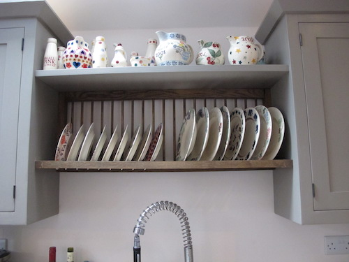 Kitchen_PlateRack