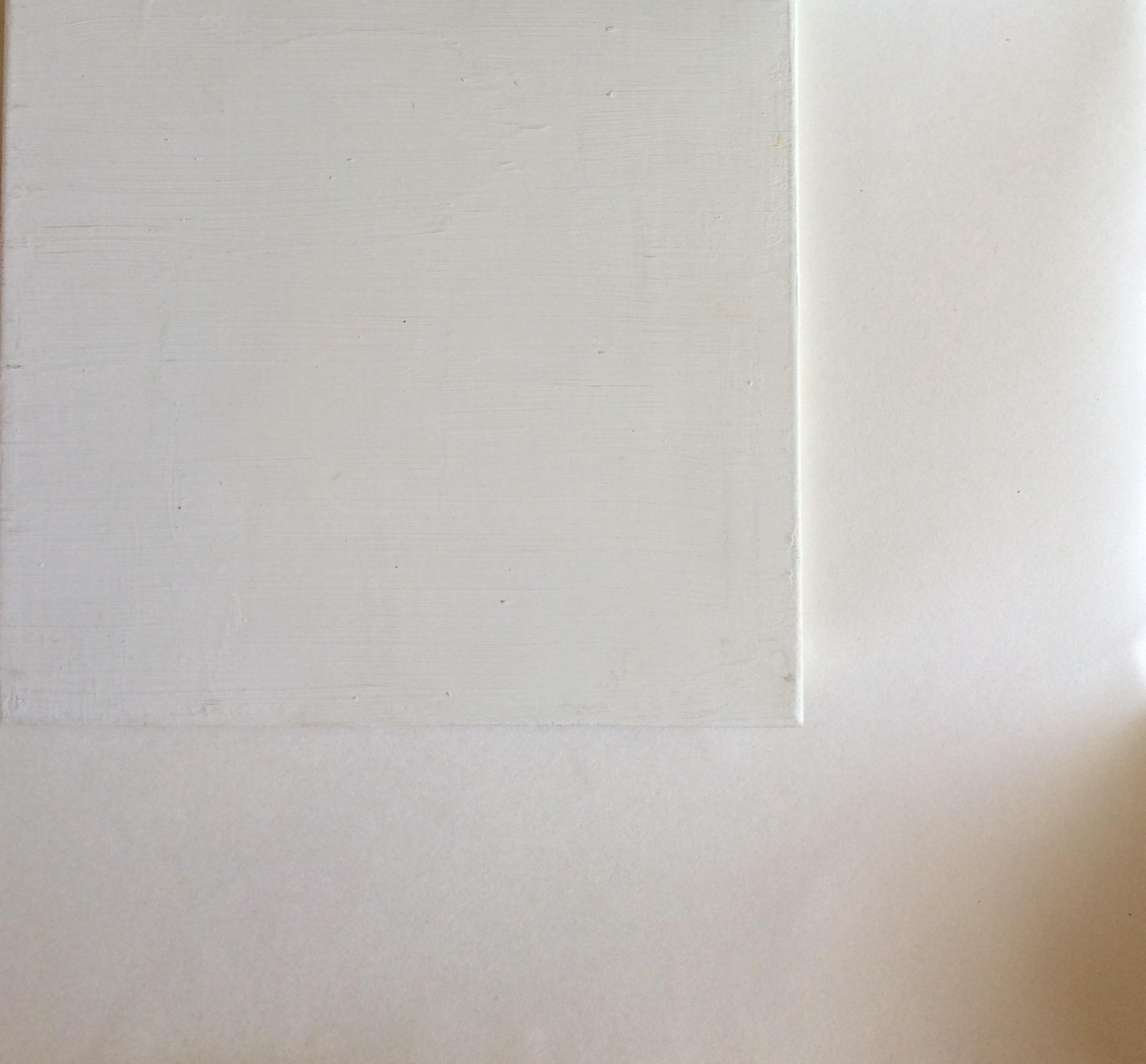 Providence White shade III