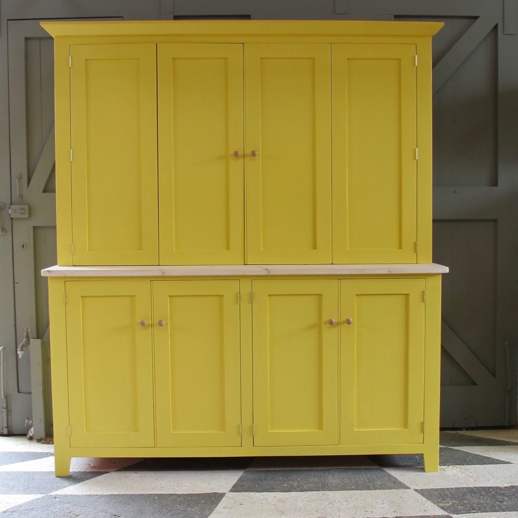 Providence_cupboard_Jacksons_Yellow_doors_closed