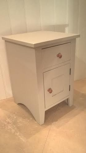 Bedside Drawer over door